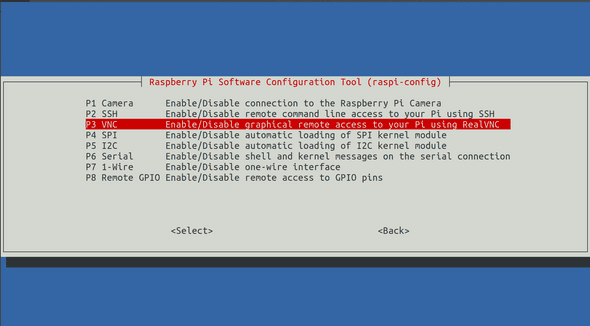 Raspberry Vnc Auflösung
